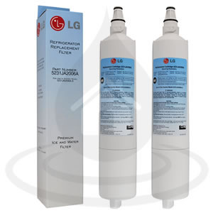 5231JA2006A (LT600P) Cuno 3M Fridge Filter