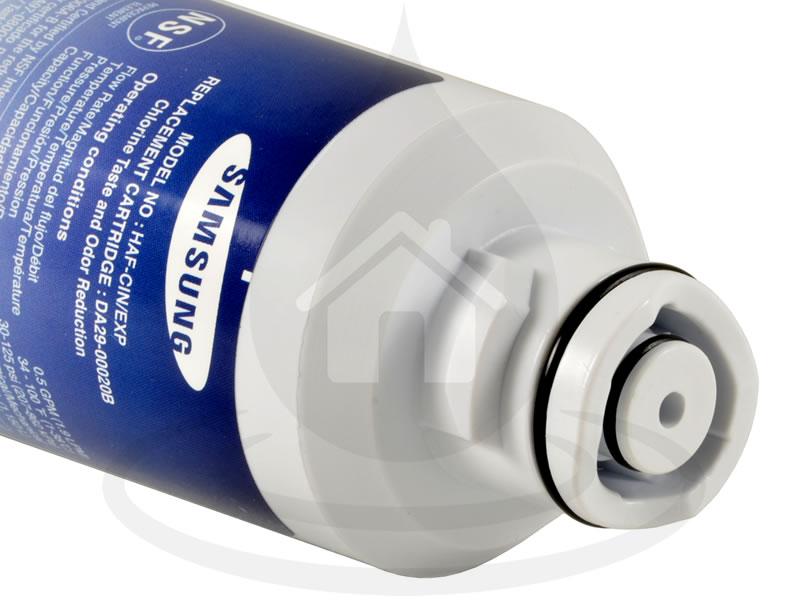 da29 00020b x1 haf cin exp samsung water filter cartridges. Black Bedroom Furniture Sets. Home Design Ideas