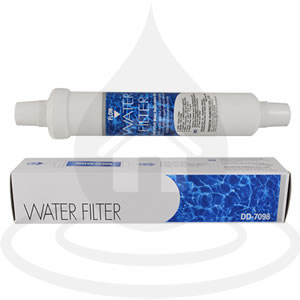 DD-7098 (497818) Banseok Puritec Ltd. Fridge Filter