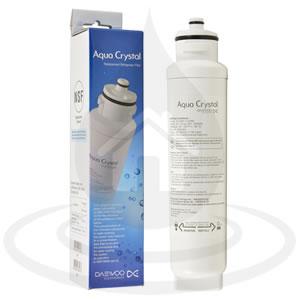Aqua Crystal DW2042FR-09 Filtro de agua para Frigor/ífico
