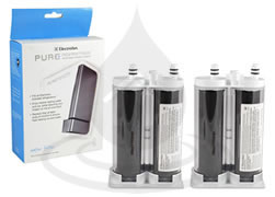EWF01 FC300 Pure Advantage Electrolux x2 Water Filter