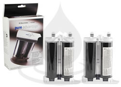 EWF2CBPA FC100 Icon Pure Advantage Electrolux x2 Water Filter