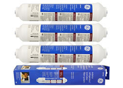 GXRTDR (GXRTQR) General Electric x3 Refrigerator Water Filter
