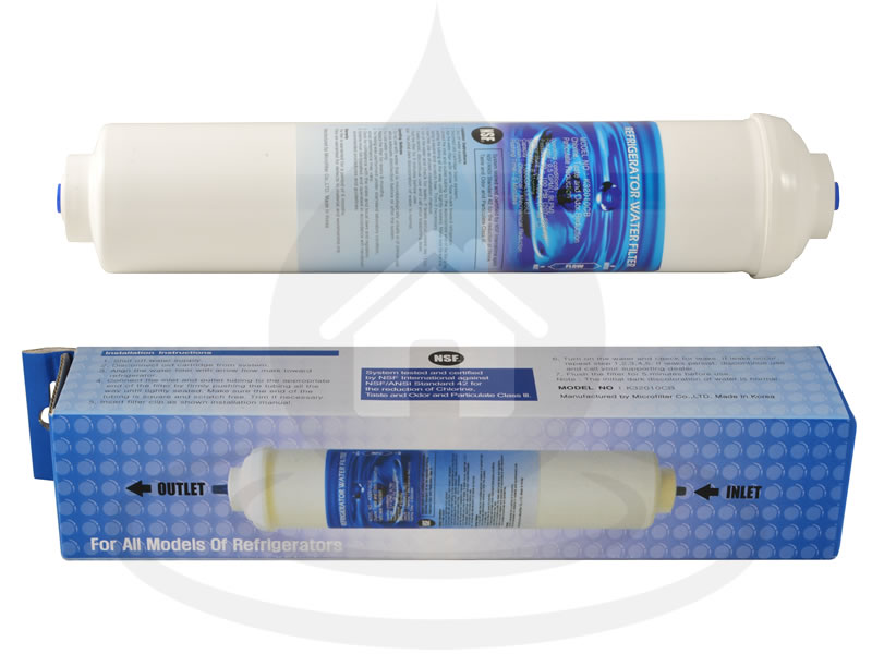 SBS Wasserfilter Samsung wie EF-9603 WSF-100 BL-9808