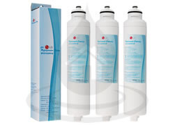 M7251242FR-06 (ADQ32617701) LG, Microfilter Ltd x3 Water Filter
