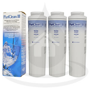 PuriClean III UKF9001AXX Cuno Inc. Fridge Filter