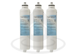 Ultimate M7251242F06 M7251242FR-06 Microfilter x3 Fridge Filter