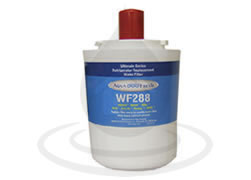 Beko WF288 Refrigerator Cartridge