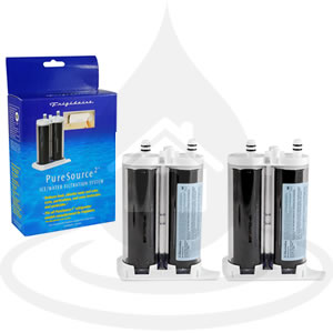 WF2CB NGFC 2000 PureSource2 FC-100 Frigidaire Fridge Filter