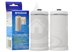 WFCB PureSourcePlus Frigidaire x2 Fridge Filter