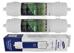 WSF-100 Magic Water Filter Samsung, Winix x2 Water Filter