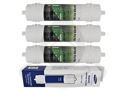 WSF-100 Magic Water Filter Samsung, Winix x3 Refrigerator Water Filter
