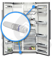 Fridge Filter 0060218743 Haier