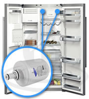 Installation And Replacement Procedure For The Da29 00003b Fridge Water Filter
