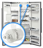 Installation And Replacement Procedure For The Da29 00003f Fridge Water Filter