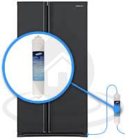 DA29-10105J x1 HAFEX/EXP Samsung Filtro acqua Frigorifero ...